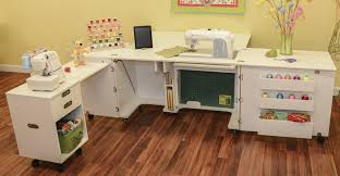 sewing machine table ideas luxury sewing machine tables design fresh at home tips decor ideas
