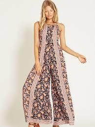 hippie jumpsuit arnhem clothing primrose jumpsuit i southern hippie