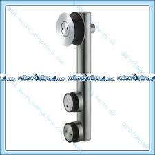 sliding glass door roller assembly sliding glass door track cap