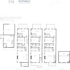 row home floor plans gurus beauteous rowhouse corglife