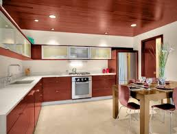 Modern Ceiling Design For Kitchen Modern Kitchen Ceiling Designs Kitchen Design Ideas