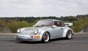 sick porsche 911 the six mile porsche 911 carrera rsr has just sold for big money
