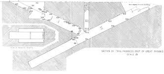 hidden passageways floor plan the trial passages a message in stone