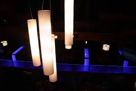 Hanging Bar Lights by Gallery Ha Electric Llc