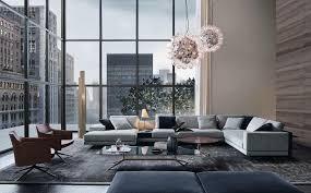 new sofa system mondrian by poliform loft lux pinterest