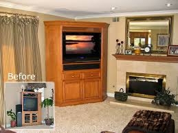 Flat Screen Tv Armoire Corner Cabinets For Flat Screen Tv Corner Tv Cabinet C 110
