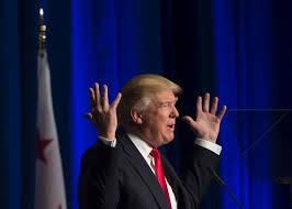 trump u0027s u0027pocahontas u0027 attack leaves fellow republicans squirming