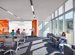 Find Indeed Another Look Inside Indeed U0027s New Austin Headquarters Officelovin U0027