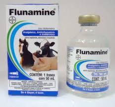Popular Flunamine 50ml - Farmácia do Cavalo #LE39