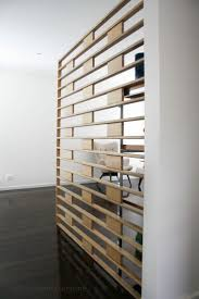 interior partition ideas home design ideas