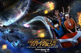 Free Tickets To Six Flags Six Flags And Samsung Announce Renewed Collaboration On Virtual
