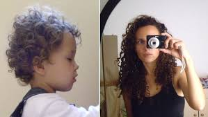 8 tips for straight haired mamas with curly haired kids offbeat