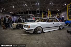 modified toyota corolla 1990 corolla to hilux toyota 75 continued speedhunters