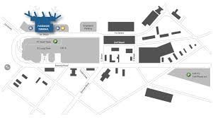 Ferry Terminal Floor Plan Airport Map Airport Guide Stewart International Airport Port