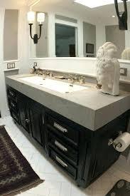 bathroom trough sink trough bathroom sink trough stone trough bathroom sink double
