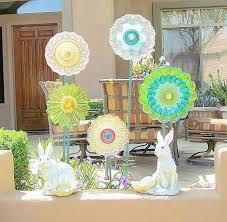 Glass Garden Decor 437 Best Glass Flower Plates And Garden Ideas Images On Pinterest