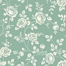retro roses seamless patterns design vector 03 vector flower