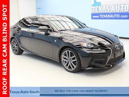 lexus is250 f series for sale lexus is 250 f sport in texas for sale used cars on buysellsearch