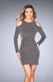 short dresses la femme