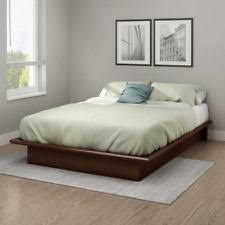 Mdf Bed Frame Modern Mdf Chipboard Beds Bed Frames Ebay