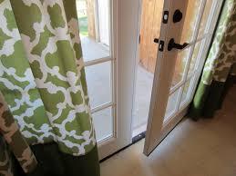 curtain reveal dining room fig tree sundays