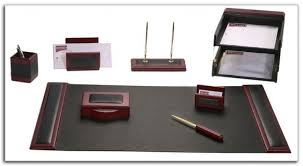 Executive Desk Organizer Executive Desk Accessories Office Organizers Prestige Pertaining