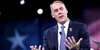 Interior Department Twitter Ban What You Need To Know About Trump U0027s Choice For Department Of Interior