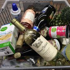 prepping for thanksgiving dinner don t forget the wine houston