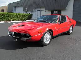 maserati montreal alfa romeo montreal for sale hemmings motor news
