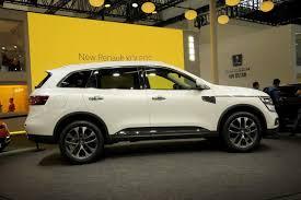 renault koleos 2017 interior 2017 renault koleos review auto list cars auto list cars