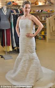 wedding dress shops uk anonymous bridal shop owner gives designer wedding dresses to