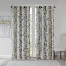Tree Curtain Cotton Curtains U0026 Drapes Shop The Best Deals For Nov 2017