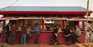 Backyard Bar And Grill Chantilly by Peyton M Archives Susiedrinksdallas