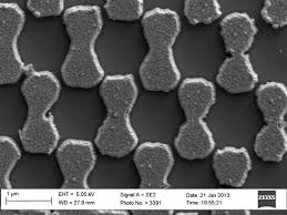 silicon u2014the search for new semiconductors