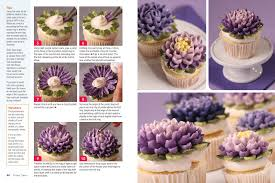 sensational buttercream decorating 50 projects for luscious cakes