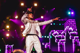 festival review chance the rapper u0027s magnificent coloring day