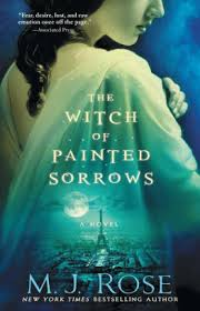 Barnes And Noble Des Peres The Witch Of Painted Sorrows Daughters Of La Lune Series 1 By