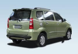Daihatsu Mpv Daihatsu Xenia Bali Rent Cars