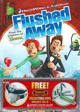 flushed dvds u0026 blu ray discs ebay
