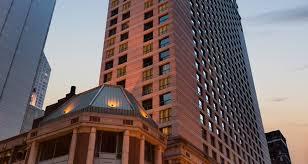 hilton chicago magnificent mile suites hotel
