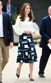 kate middleton u0027s office appropriate a white goat blouse