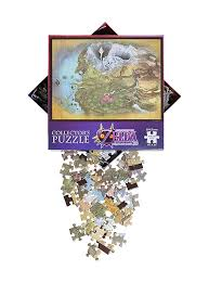 termina map the legend of majora s mask termina map collector s puzzle