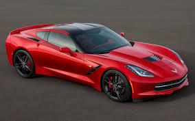 how much does a corvette stingray 2014 cost look 2014 chevrolet corvette automobile magazine