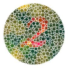 Color Blind Children Can You Pass The Color Blind Test Playbuzz