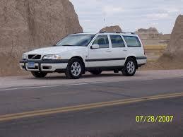 volvo station wagon 2007 clarty u0027s volvo v70xc readers rides