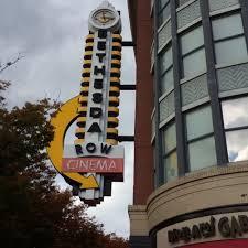 landmark bethesda row movie theater best actors 25 and under