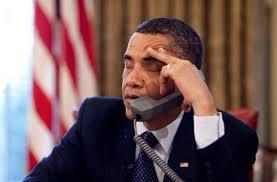 Phone Meme Generator - obama phone blank template imgflip
