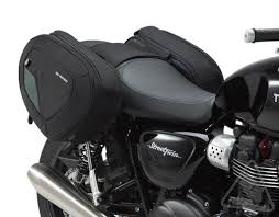search results for u0027triumph bonneville saddlebags