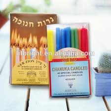 chanuka candles hanukkah candles wholesale candle suppliers alibaba