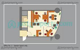 sample office floor plans the citadel floor plans justproperty com
